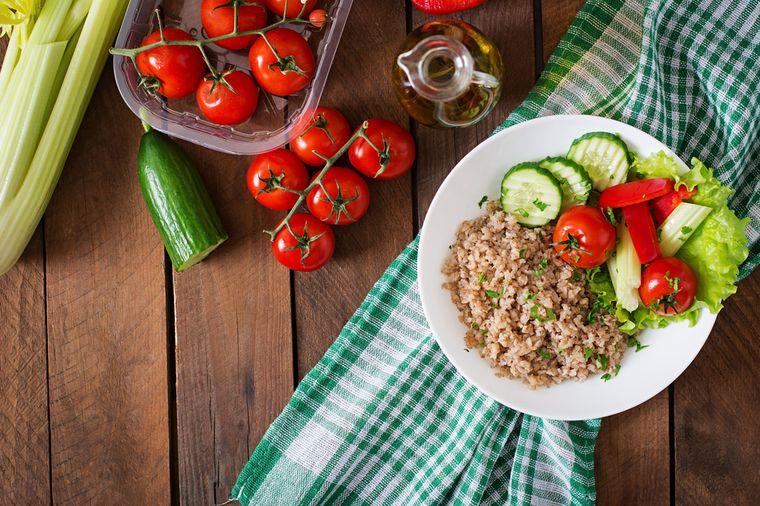 Русская диета: особенности, меню, рекомендации