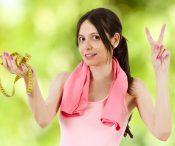 8 эффективных способов быстро сбросить пару килограммов