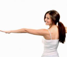 Гимнастика Хаду для похудения