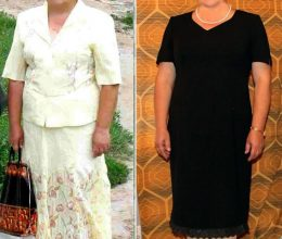 Ирина, 57 лет, избавилась от 14 кг
