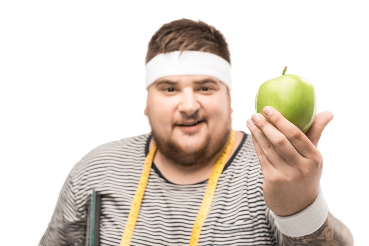 Строгая белковая диета на месяц