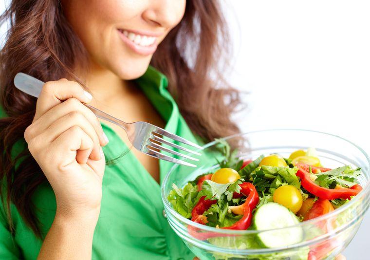 как сбросить вес набранный во время беременности