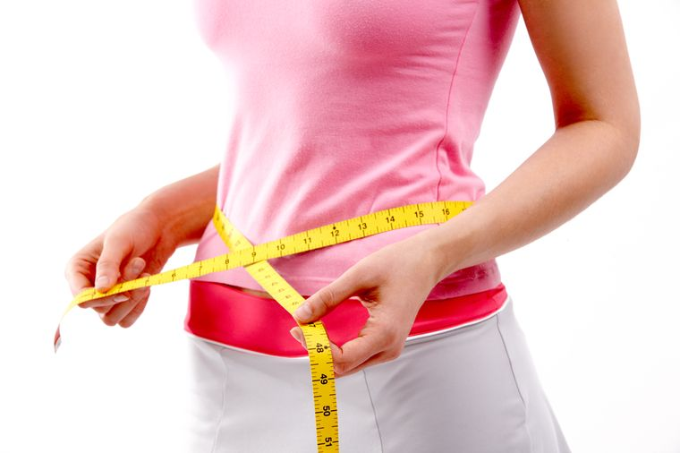 Эффективная диета для похудения на 5 кг