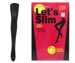 Let's Slim