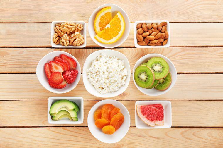 продукты для безсахарной диеты