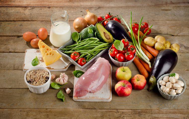 продукты для идеальной диеты