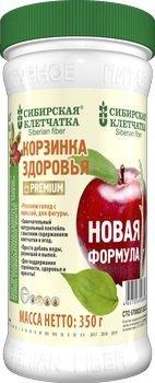 сибирская клетчатка корзинка здоровья