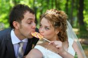 Диета свадебный размер