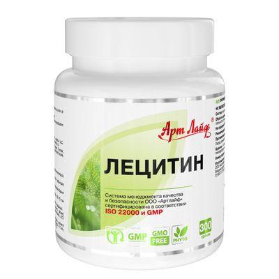 лецитин для похудения