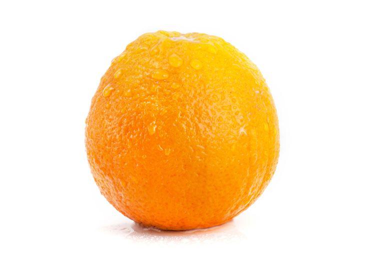 дикий апельсин