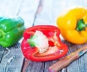 Калорийность болгарского перца