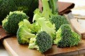 Калорийность брокколи
