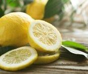 Калорийность лимона