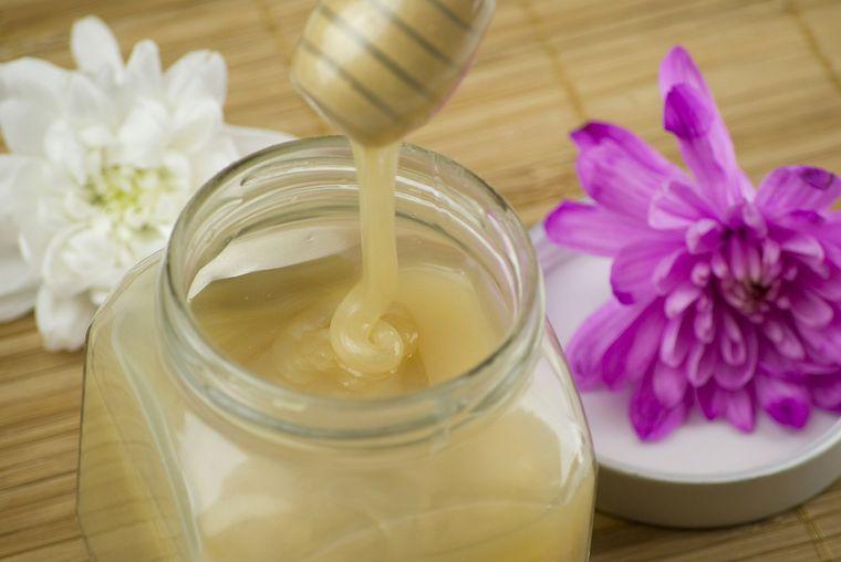 мед для ванн