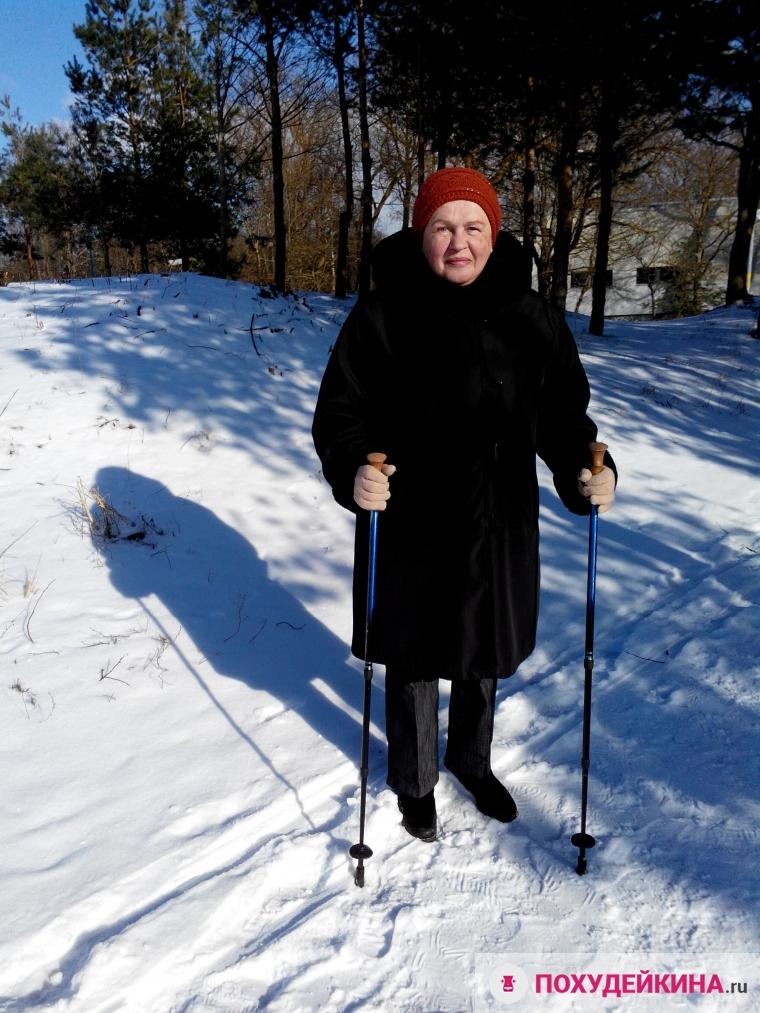 Как сбросить 10 кг? Вес — 78 кг, 66 лет (женщина) консультация.