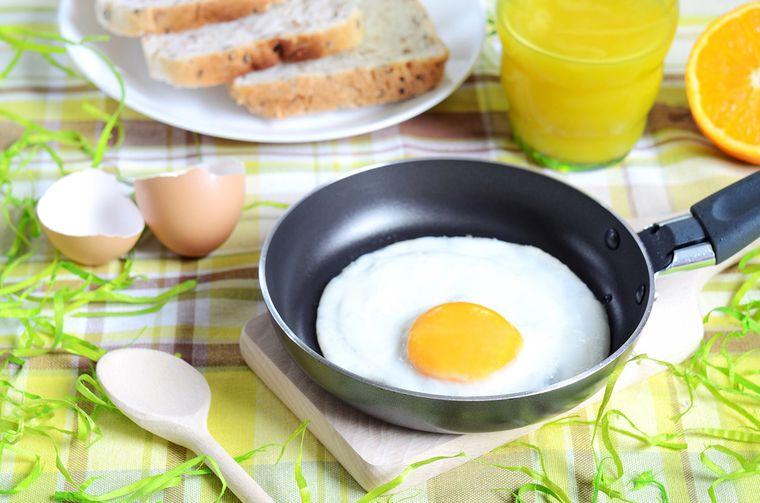 продукты для диеты на яйцах и апельсинах