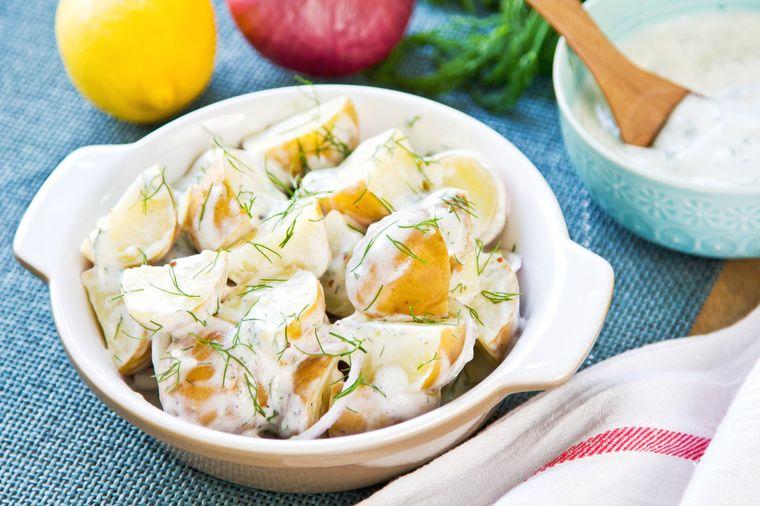 Картофельная диета для похудения, эффективные меню, отзывы