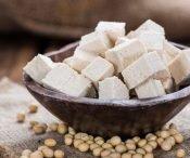 Калорийность тофу