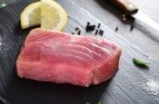 Калорийность тунца