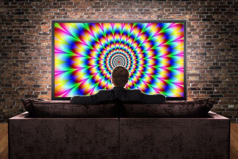 видеогипноз